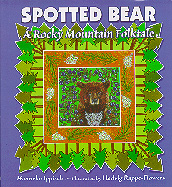 Cover: Spotted Bear