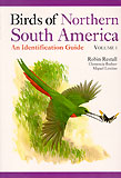 Birds of N South America