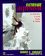 Cover: Extreme Alpinism