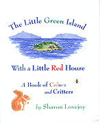Little Green Island