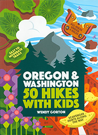 50 Oregon Hikes for Kids
