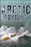 Arctic Labyrinth