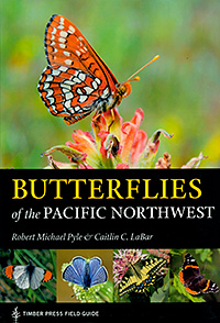 Butterflies of the Pacific NW