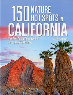 150 Nature Hot Spots in CA