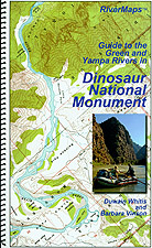Guide to Green & Yampa Rivers