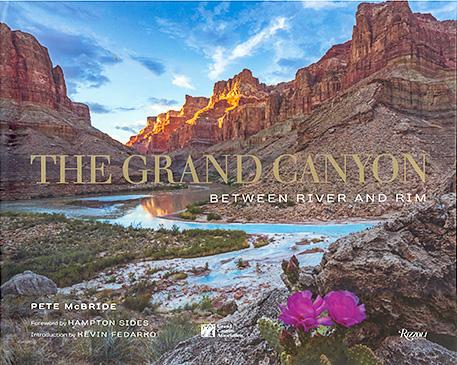 Grand Canyon: Between River & Rim