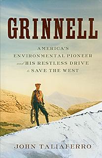 Grinnell by John Taliaferro