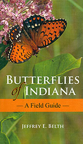 Butterflies of Indiana