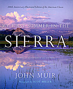 First Summer in the Sierra