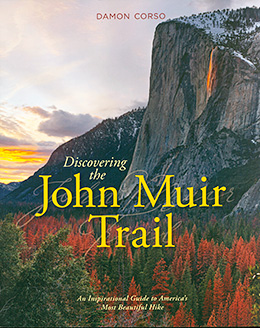 Discovering John Muir Trail