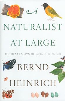 Naturalist at Large