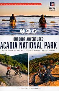 Outdoor Adventures Acadia National Park
