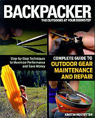 Guide to Outdoor Gear Maintenance