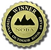 NOBA Medallion